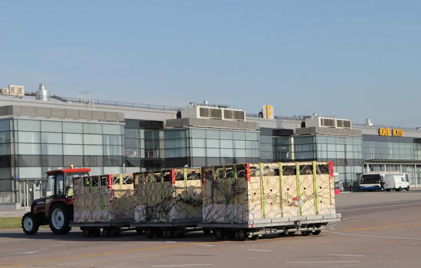 Причины задержки доставок товаров из Китая авиа транспортом