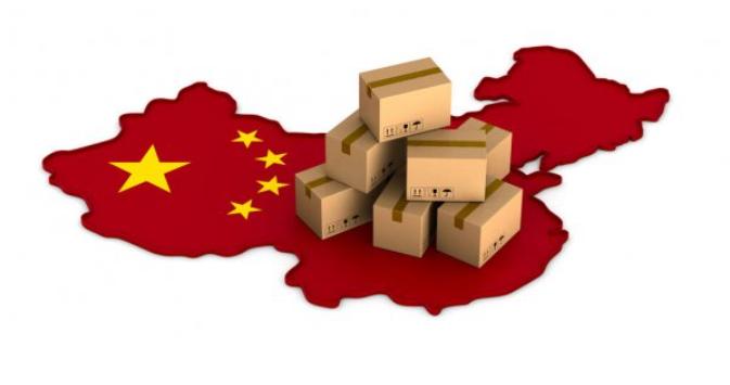 Доставка посылок на склад Карго по Китаю