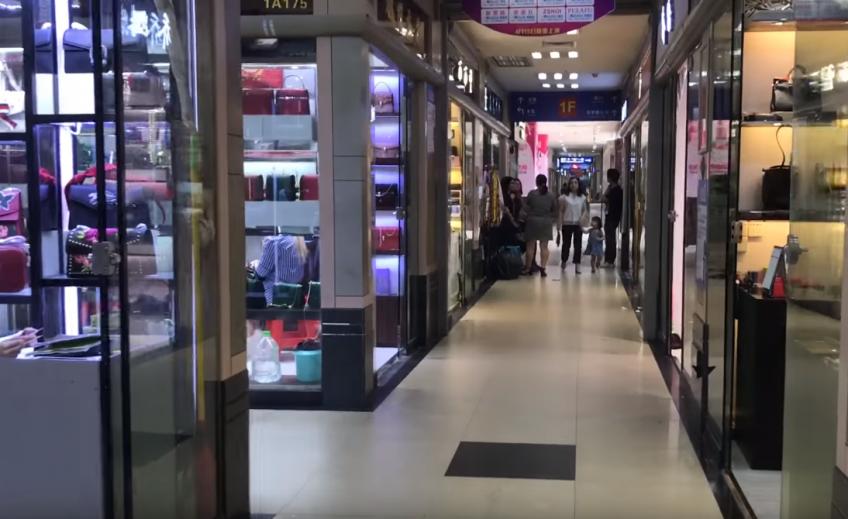 Рынки сумок и кожаных изделий