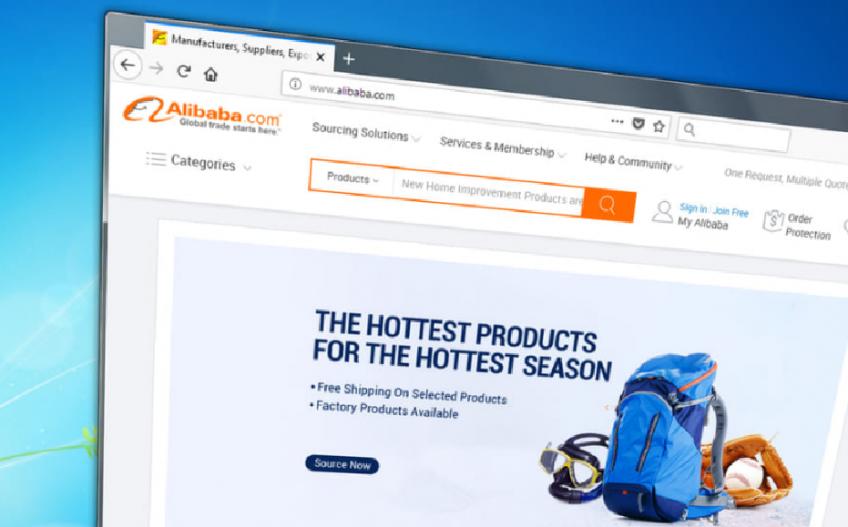 Китайские B2B онлайн-платформы для оптовых закупок и поиска производителя в Китае